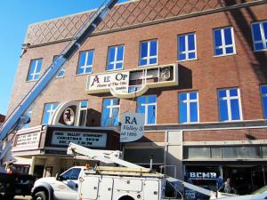 Ariel Opera House