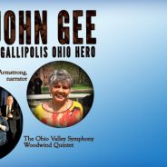 THE STORY OF JOHN GEE: The Ariel's Black History Celebration