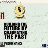 154th Emancipation Day Celebration