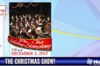 The Christmas Show! The Ohio Valley Symphony