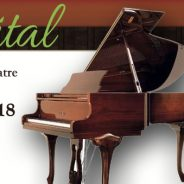 Barb White's Piano Student Recital