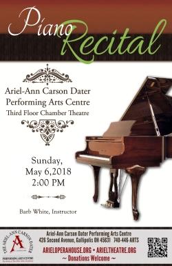 180506 White Piano
