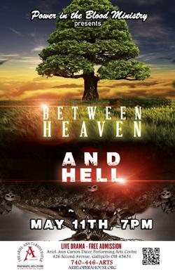 190511 Heaven