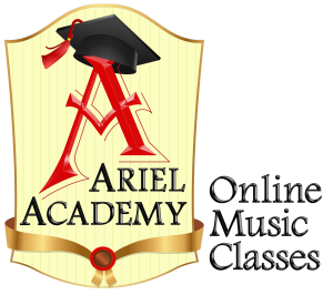 Ariel Academy Logo