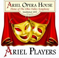 Ariel Players Logo