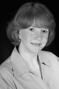 Judith Cavendish Choral Director