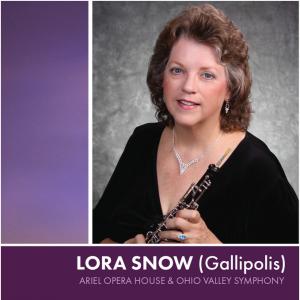 Lora Lynn Snow