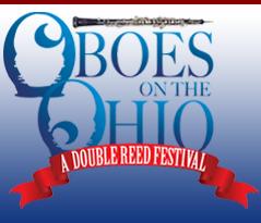Oboes on the Ohio