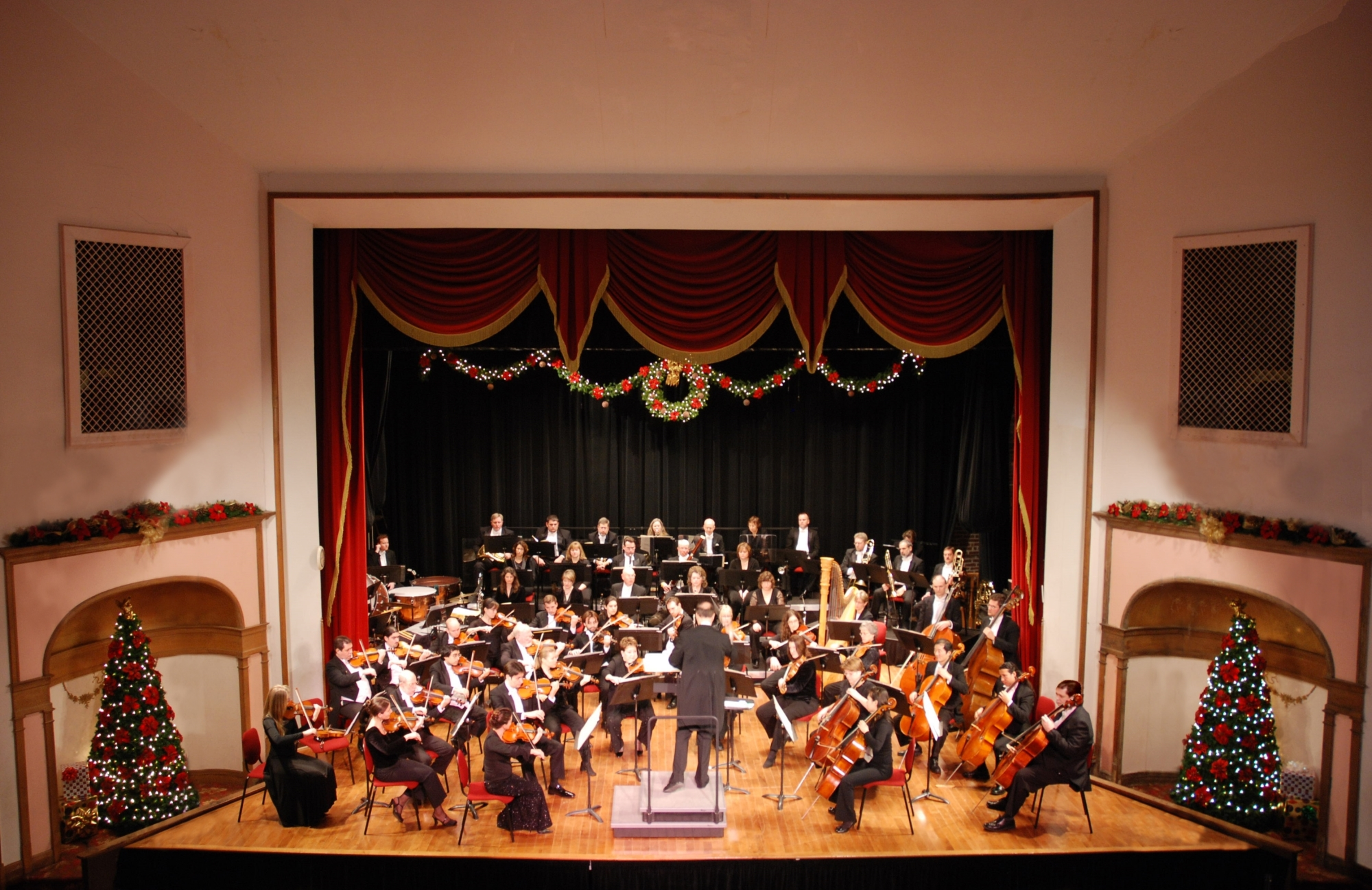 The Ohio Valley Symphony
