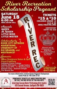 160618 River Rec Poster THUMB
