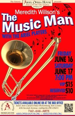 1701617 Music Man