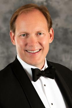 Photo of J. Mark McVey