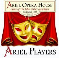 Ariel Players Logo