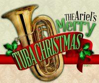 Ariel's Merry Tubachristmas
