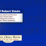 Paul Robert Simón, In Memoriam